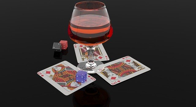 The Core in the Casino – Blackjack Tables
