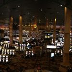 Can Sports Betting Become an Alternative Investment Market